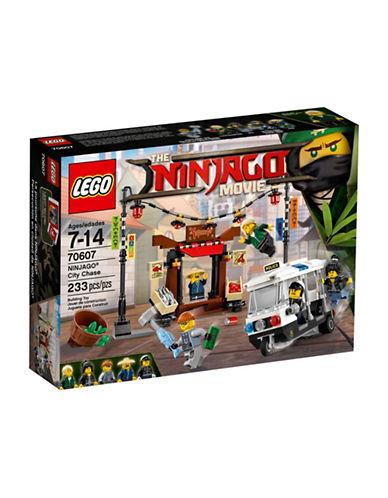 Lego The Ninjago Movie Ninjago City Chase-MULTI-One Size