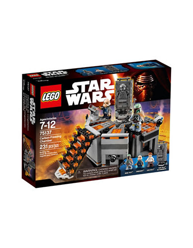 Lego Star Wars Carbon Freezing Chamber 75137-MULTI-One Size
