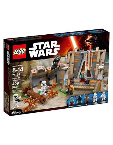 Lego Star Wars Battle on Takodana 75139-MULTI-One Size