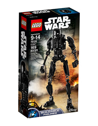 Lego Constraction Star Wars K2SO 75120-MULTI-One Size
