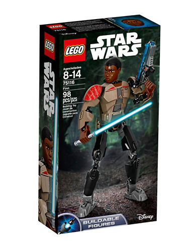 Lego Constraction Star Wars Finn 75116-MULTI-One Size