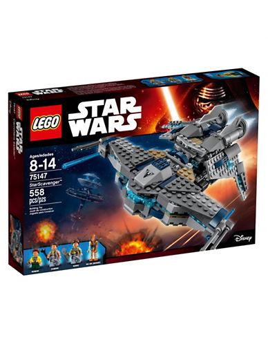 Lego Star Wars StarScavenger 75147-MULTI-One Size