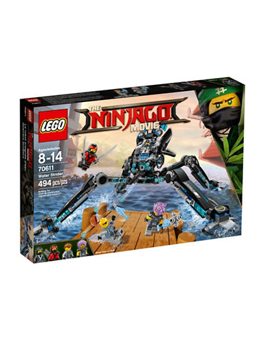 Lego The Ninjago Movie Water Strider-MULTI-One Size