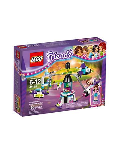 Lego Friends Amusement Park Space Ride 41128-MULTI-One Size