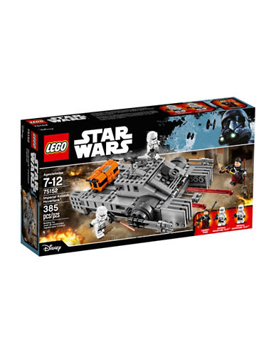 Lego Star Wars Imperial Assault Hovertank 75152-MULTI-One Size