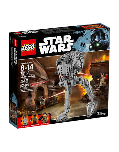Lego Star Wars ATST Walker 75153-MULTI-One Size