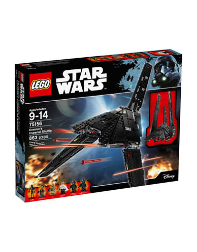 Lego Star Wars Krennic Imperial Shuttle 75156-MULTI-One Size