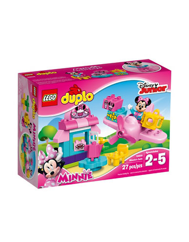 Lego DUPLO Disney Minnies Cafe 10830-MULTI-One Size
