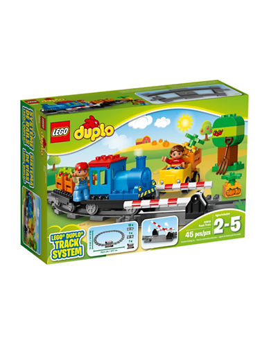 Lego Duplo Push Train 10810-MULTI-One Size
