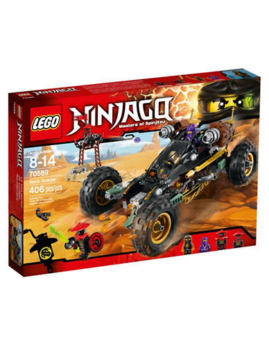 Lego Ninjago Rock Roader-MULTI-One Size