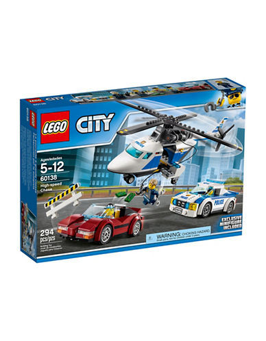 Lego City Police High-Speed Chase 60138 88961020