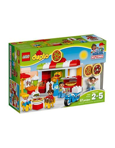 Lego DUPLO Town Pizzeria 10834-MULTI-One Size