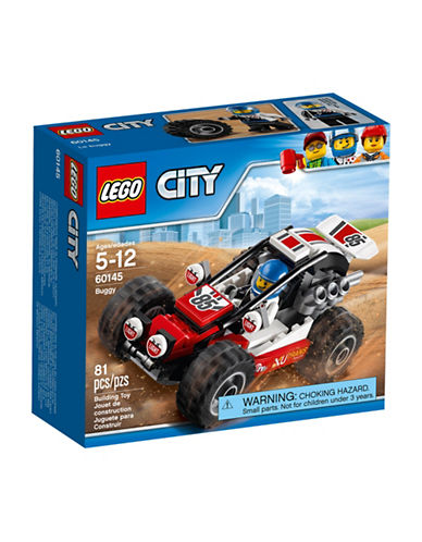 Lego City Great Vehicles Buggy 60145-MULTI-One Size