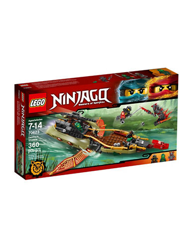 Lego Ninjago Destinys Shadow 70623-MULTI-One Size