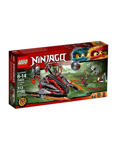 Lego Ninjago Vermillion Invader 70624-MULTI-One Size