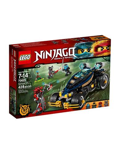 Lego Ninjago Samurai VXL 70625-MULTI-One Size