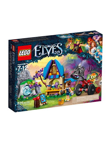 Lego Elves The Capture of Sophie Jones 41182-MULTI-One Size