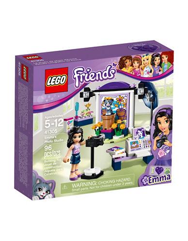 Lego Friends Emmas Photo Studio 41305-MULTI-One Size