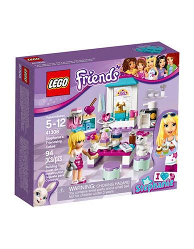 Lego Friends Stephanies Friendship Cakes 41308-MULTI-One Size
