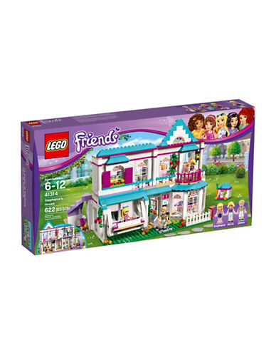 Lego Friends Stephanies House 41314-MULTI-One Size