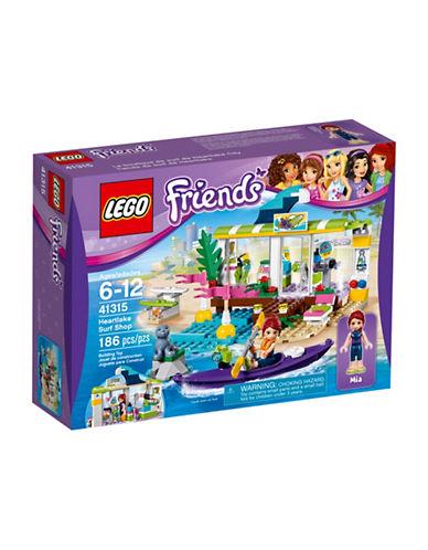 Lego Friends Heartlake Surf Shop 41315-MULTI-One Size