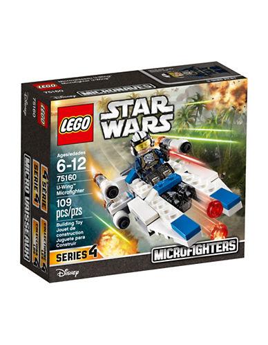 Lego Star Wars U-Wing Microfighter 75160-MULTI-One Size