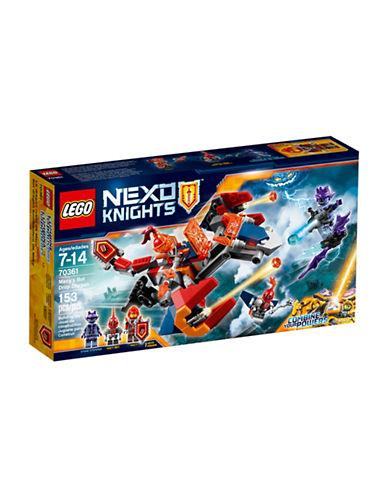 Lego Nexo Knights Macys Bot Drop Dragon-MULTI-One Size