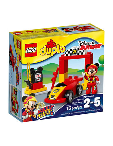 Lego Duplo Mickey Racer-MULTI-One Size