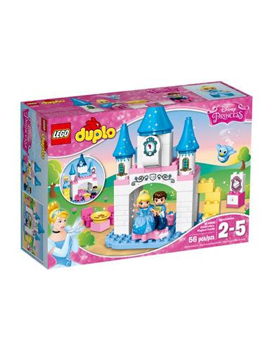 Lego DUPLO Disney Princess Cinderella Magical Castle 10855-MULTI-One Size