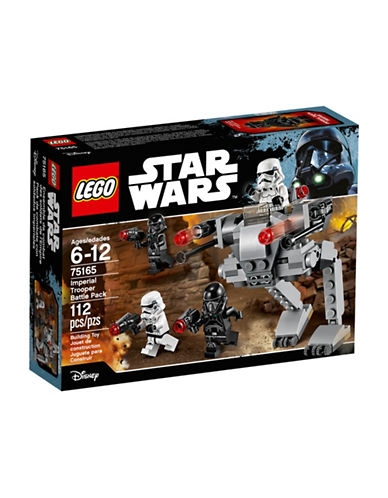 Lego Star Wars Imperial Trooper Battle Pack 75165-MULTI-COLOURED-One Size