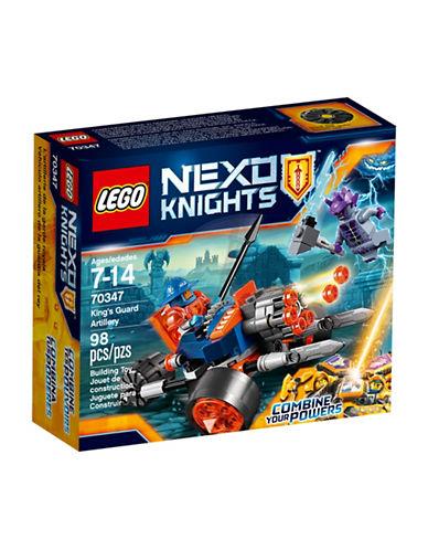 Lego Nexo Knights Kings Guard Artillery 70347-MULTI-One Size