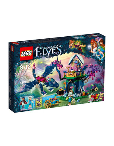 Lego Elves Rosalyns Healing Hideout-MULTI-One Size