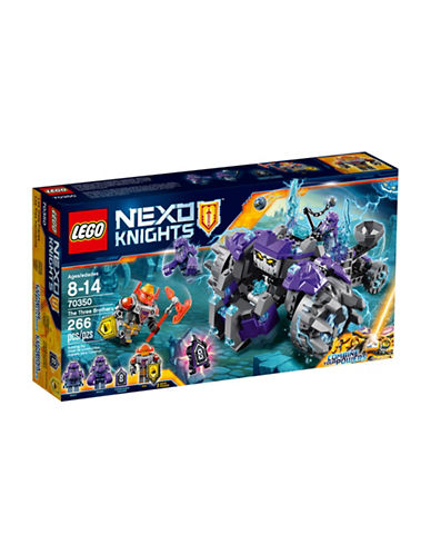 Lego Nexo Knights The Three Brothers 70350-MULTI-One Size