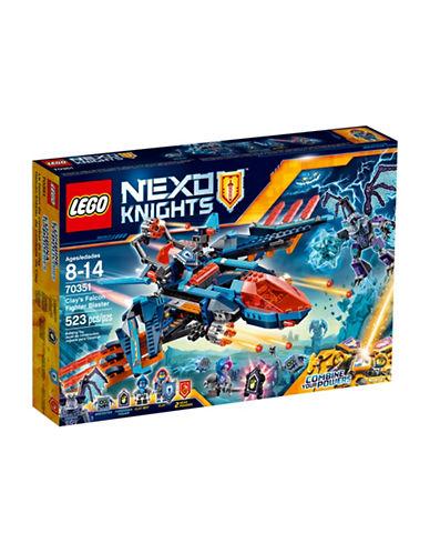 Lego Nexo Knights Clays Falcon Fighter Blaster 70351-MULTI-One Size