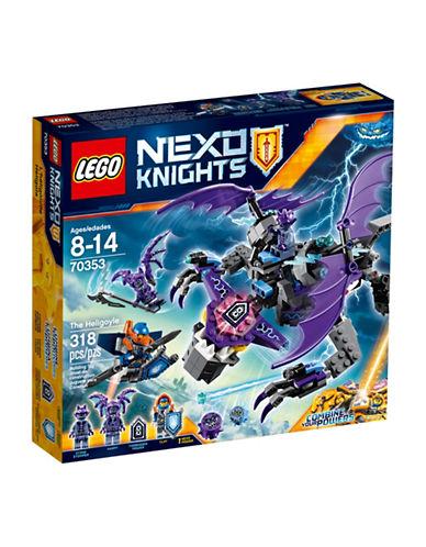 Lego Nexo Knights The Heligoyle 70353-MULTI-One Size