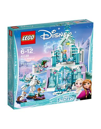 Lego Disney Princess Elsa Magical Ice Palace 41148-MULTI-One Size