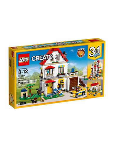 Lego Creator Modular Family Villa 31069-MULTI-One Size