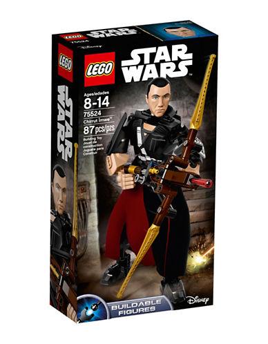 Lego Constraction Star Wars Chirrut Imwe 75524-MULTI-One Size