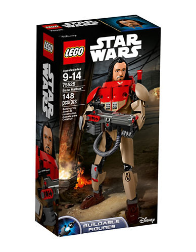 Lego Constraction Star Wars Baze Malbus 75525-MULTI-One Size