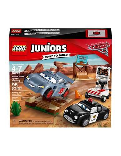 Lego Willy Butte Speed Training Set-ASSORTED-One Size