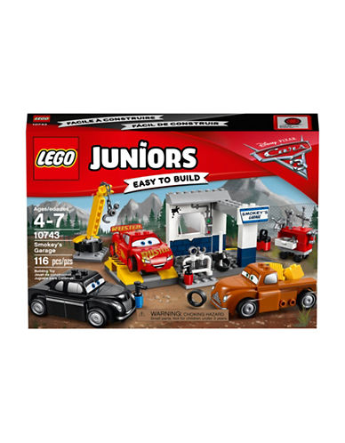Lego Juniors Smokey Garage Set 10743-ASSORTED-One Size