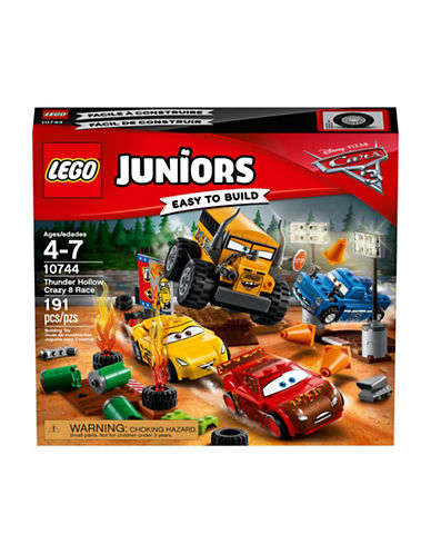 Lego Thunder Hallow Crazy Race Set-ASSORTED-One Size