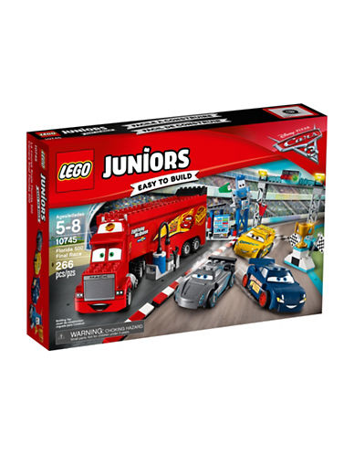 Lego Florida 500 Final Race-MULTI-One Size