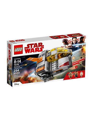 Lego Resistance Transport-MULTI-One Size