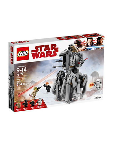 Lego First Order Heavy Scout Walker-MULTI-One Size