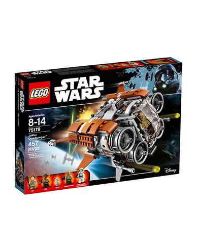 Lego 75178 Jakku Quadjumper Toy Set-MULTI-One Size