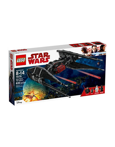 Lego Star Wars Kylo Rens TIE Fighter 75179-MULTI-One Size