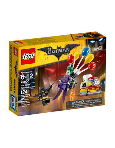 Lego Batman Movie The Joker Balloon Escape 70900-MULTI-One Size