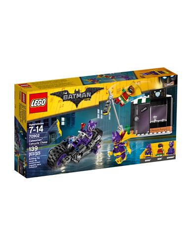 Lego Batman Movie Catwoman Catcycle Chase 70902-MULTI-One Size