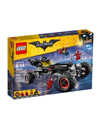 Lego Batman Movie The Batmobile 70905-MULTI-One Size